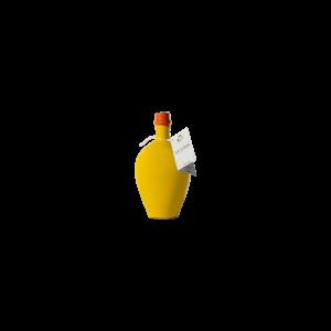 Dama gialla